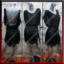 LATIN SALSA COMPETITION DRESS LDW (LS310)
