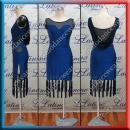 LATIN SALSA COMPETITION/PRATICE DRESS LDW (LT1019)
