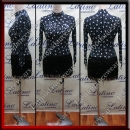 LATIN SALSA COMPETITION DRESS LDW (LT917A)