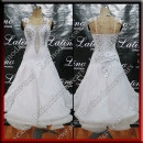 BALLROOM COMPETITION DRESS LDW (ST294)