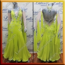 BALLROOM COMPETITION DRESS LDW (AS2C)