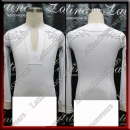 MAN LATIN SALSA SHIRT LDW (B328)