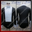 MAN LATIN SALSA SHIRT LDW (B329)