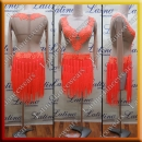 LATIN SALSA COMPETITION DRESS LDW (LT784A)