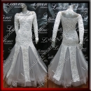 BALLROOM COMPETITION DRESS LDW (SS77A)