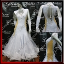 BALLROOM COMPETITION DRESS LDW (SS84A)