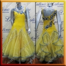 BALLROOM COMPETITION DRESS LDW (ST285B)