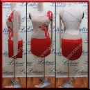 LATIN SALSA COMPETITION DRESS LDW (AL40)