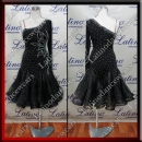LATIN SALSA COMPETITION DRESS LDW (LT1043)
