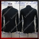 MAN LATIN SALSA SHIRT LDW (B331)