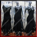 LATIN SALSA COMPETITION DRESS LDW (LT1056)