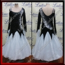 BALLROOM COMPETITION DRESS LDW (SS89)