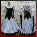 BALLROOM COMPETITION DRESS LDW (SS90)