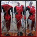 LATIN SALSA COMPETITION DRESS LDW (LS319)