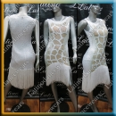 LATIN SALSA COMPETITION DRESS LDW (VL473)