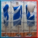 LATIN SALSA COMPETITION DRESS LDW (LS323)