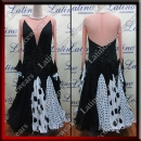 BALLROOM COMPETITION DRESS LDW (SS92)