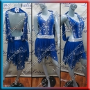 LATIN SALSA COMPETITION DRESS LDW (LS326)