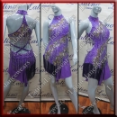 LATIN SALSA COMPETITION DRESS LDW (LT932D)