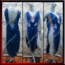 LATIN SALSA COMPETITION DRESS LDW (AL47)