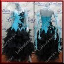 BALLROOM COMPETITION DRESS LDW (AS7)