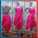 LATIN SALSA COMPETITION DRESS LDW (LT1069)