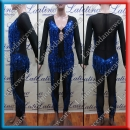LATIN SALSA COMPETITION CATSUIT LDW (LT1070)