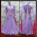 BALLROOM COMPETITION DRESS LDW (SS95)