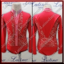 MAN LATIN SALSA SHIRT LDW (B338)