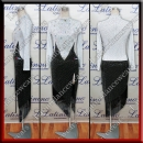 LATIN SALSA COMPETITION DRESS LDW (LT1075)