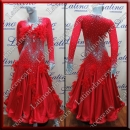 BALLROOM COMPETITION DRESS LDW (AS8)