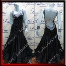 BALLROOM COMPETITION DRESS LDW (SS96)