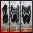 LATIN SALSA COMPETITION DRESS LDW (LT1087)