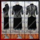 LATIN SALSA COMPETITION DRESS LDW (LT1090)