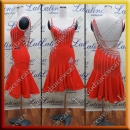 LATIN SALSA COMPETITION DRESS LDW (AL53)