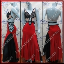 BALLROOM COMPETITION DRESS LDW (AS10)