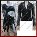 LATIN SALSA COMPETITION FOR COUPLE DRESS-SHIRT LDW (LS305/B183)