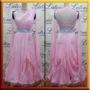 BALLROOM COMPETITION DRESS LDW (ST302A)