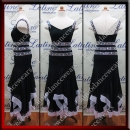 LATIN SALSA COMPETITION DRESS LDW (LS347)