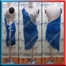 LATIN SALSA COMPETITION DRESS LDW (LS350)