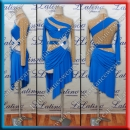 LATIN SALSA COMPETITION DRESS LDW (LT1102)