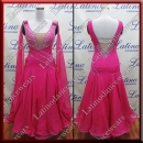 BALLROOM COMPETITION DRESS LDW (ST305)