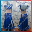 LATIN SALSA COMPETITION DRESS LDW (LT946A)