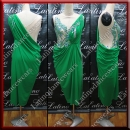 LATIN SALSA COMPETITION DRESS LDW (LT993B)