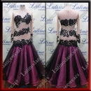 BALLROOM COMPETITION DRESS LDW (AS3A)