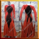 BALLROOM COMPETITION DRESS LDW (VS132)
