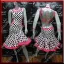 LATIN SALSA COMPETITION DRESS LDW (LT1120)