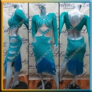 LATIN SALSA COMPETITION DRESS LDW (LT1121)