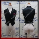 JUNIOR BOY BALLROOM LATIN SALSA COSTUME LDW (BK3)