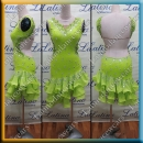LATIN SALSA COMPETITION DRESS LDW (LT952A)